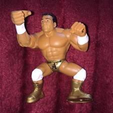 WWE WRESTLING ALBERTO DEL RIO Action Figure Power Slammer 2012 MATTEL
