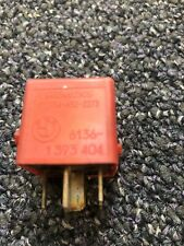 BMW E36 3 SERIES M3 1991-2000 FUSE BOX RED ABS RELAY 6136 1393404