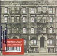LED ZEPPELIN PHYSICAL GRAFFITI 40TH ANNIVERSARY EDITION 2 CD SET 2015 REMASTERED
