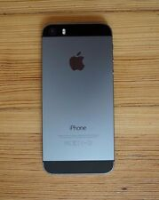 Apple iPhone 5s 32Gb Space Gray Factory Unlocked Smartphone As Is For Parts