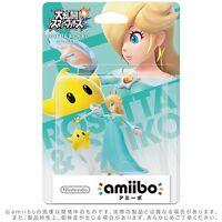 NEW Nintendo Amiibo Rosalina and Luma (Rosetta & chiko) Super Smash Brothers F/S