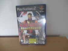 Mace Griffin Bounty Hunter for Sony PlayStation 2 Ps2