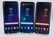 Samsung Galaxy S9 SM-G960 - 64GB - (Verizon/AT&T/T-mobile/Sprint/Unlocked)