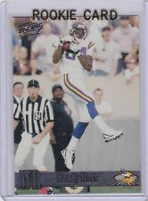 RANDY MOSS ROOKIE CARD 1998 Pacific Minnesota VIKINGS NFL Football RC