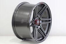 """Lenso SPEC G 18"""" 9.5J alloy wheels stance drift deep concave race 18""""x9.5"""""""