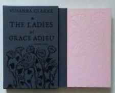 SUSANNA CLARKE - THE LADIES OF GRACE ADIEU. SIGNED LIMITED BOXED EDITION. 2006.