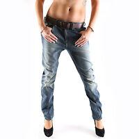 G-Star Arc 3D tapered wmn Damen Jeans Hose comfort charge denim neu
