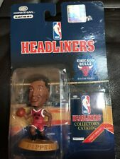Scottie Pippen Bulls Headliner