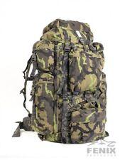 Original CZ Army New Model Professional Battle Backpack 75L TL80 - Brand New