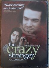 The Crazy Stranger DVD NEW Out-of-Print New Yorker Video French