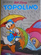 Topolino n°1034 [G.276] - BUONO –