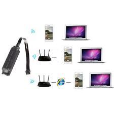 Great WIFI Nanny Cam WIFI IP Pinhole DIY Digital Video Camera DV Micro DvR SA