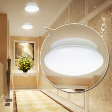 7 inch Bright White LED Flushmount Ceiling Light Lampholder Replacement Fixture