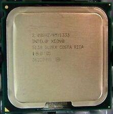 Processori e CPU Xeon per prodotti informatici