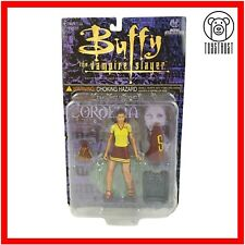 More details for buffy the vampire slayer cheerleader cordelia moore action collectibles figure