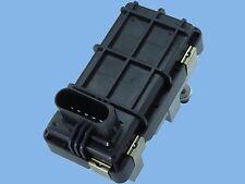 Sprinter Van OM642 Engine CRD 761154-5004S GT2056VK Turbo Electric Actuator
