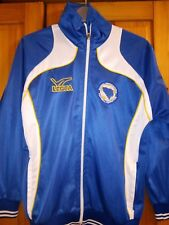 Bosnia and Herzegovina Home  Football Track top  Size XS