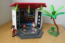 Playmobil 5266 Children's Club with Disco and working Lights
