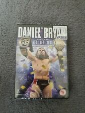 Daniel bryan just say yes, yes, yes dvd