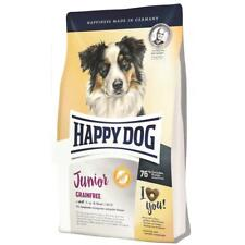Happy Dog Supreme Young Junior Grainfree 10kg