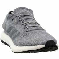 adidas Pureboost  Casual Running  Shoes - Grey - Mens
