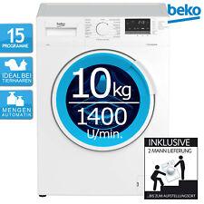 BEKO WMB101434LP1 Waschmaschine  AddXtra Nachlegefunktion 10 kg 2ML