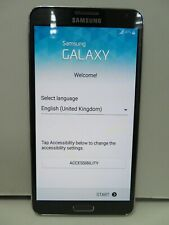 SAMSUNG GALAXY 3 32GB Teléfono inteligente DESBLOQUEADO ANDROID NOTE Negro - {OS 381}