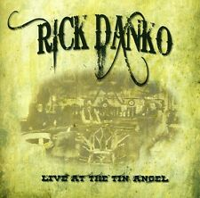 Rick Danko - Tin Angel [New CD] UK - Import