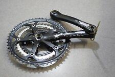 Campagnolo Crankset 170MM Triple Mirage EXA Drive 9SPD Campy Touring 02 Charity!