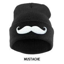 Winter BEANIE HAT Oversized HATS LA Bad Hair Day, Swag ,Cash ,Easy ,Meow Ski LA