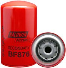 Baldwin BF876 Heavy Duty Diesel Fuel Spin-On Filter
