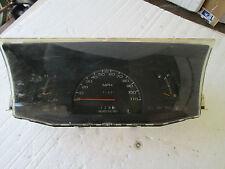 92 93 94 95 BMW 325I 92 93 94 95 BMW 318I Speedo Cluster SpeedoMeter