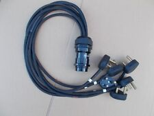 More details for tourmate multilock plus > 6 x 15 amp plugs and cables free shipping uk