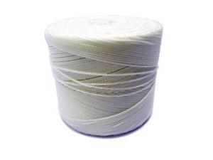 C.S. Osborne Nylon Tufting Twine - 350 Yard Roll for Deep Buttoning  / Mattress