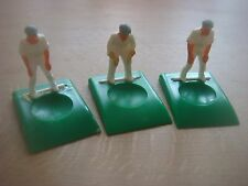 SUBBUTEO Cricket ACCESSORI/RICAMBI-LT Blue Cap wicketkeeper & 2 scivola