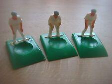 SUBBUTEO Cricket ACCESSORI/RICAMBI-LT Blue Cap wicketkeeper & 2 scivola