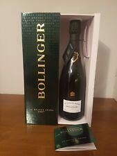 Champagne BOLLINGER LA GRANDE ANNEE 2007 Brut in cofanetto