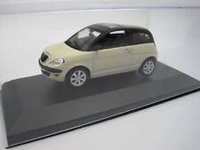 Hachette Lancia Ypsilon 2004 1/43 Norev (cochesaescala)
