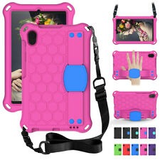"""Foam Case For Samsung Galaxy Tab A 8.4"""" (2020) T307 Shockproof Cover Hand Strap"""