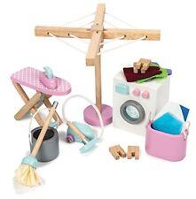 Le Toy Van Dolls House Accessories Daisylane Nursery Set