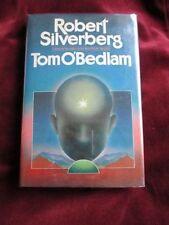 Robert Silverberg - Tom O'Bedlam - 1st/1st