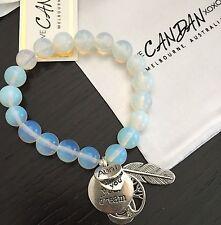 Auntie Aunt Charm Bracelet I Love You Live Your Dream Xoxo Gift Idea Friendship