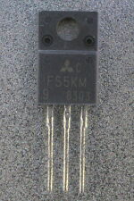 Mitsubishi FS5KM-9 N-channel Power MOSFET TO-220FN 450V 5A