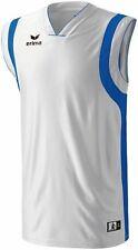 Erima Damen Herren Trainingsshirt Overtime S Fitness Sport Training Shirt Trikot