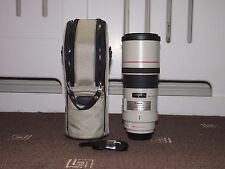 CANON 300mm f4 EF USM L IMAGE STABILIZER LENS, SUPERB,MINT CASED CONDITION!!!!!!