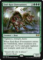 End-Raze Forerunners x4 - MTG Ravnica Allegiance - M/NM Pack Fresh