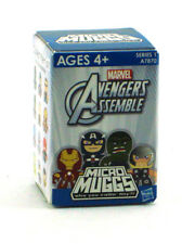 Avengers Assemble Micro Muggs Mystery Figure Sealed Blind Box Marvel Hasbro New