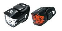 incluye montajes de casco /& Bar 1000 Lúmenes Exposure Lights Joystick Mk13 carbono