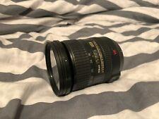 nikon 18-200mm f/3.5-5.6g ed vr af-s dx zoom lens with filters, lens hood set