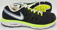 Nike Listo Dual Fusion Low Trainers 629798-017 Black/Green/White UK10/US11/EU45